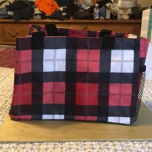 Other - Thirty One All In Organizer Check Mate